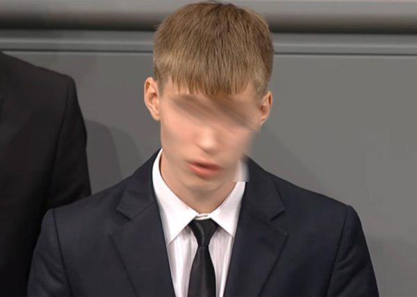 Бундестаг, выступление новоуренгойских школьников|Фото: https://www.youtube.com/watch?v=rOqZ7h69KME