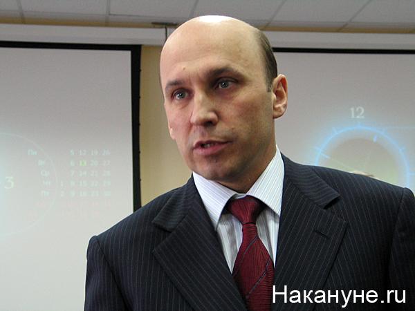 сарычев сергей михайлович вице-губернатор тюменской области|Фото: Накануне.ru