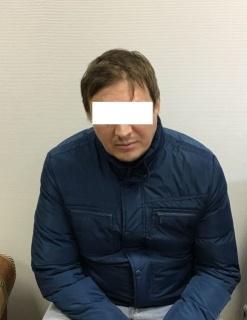 педофил подозреваемый Екатеринбург(2017)|Фото: СУ СК РФ по Свердловской области