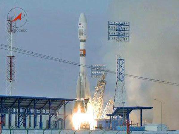ракета запуск космодром Восточный(2017)|Фото: roscosmos.ru