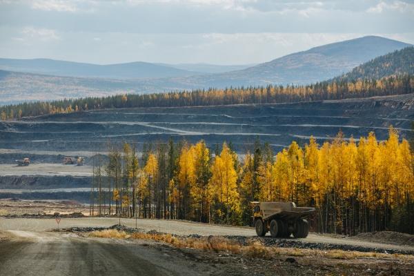 Северный медно-цинковый рудник(2017)|Фото:www.svg.ru/