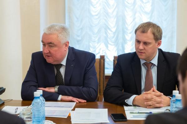 Алексей Миронов(2017)|Фото: Департамент информационной политики СО