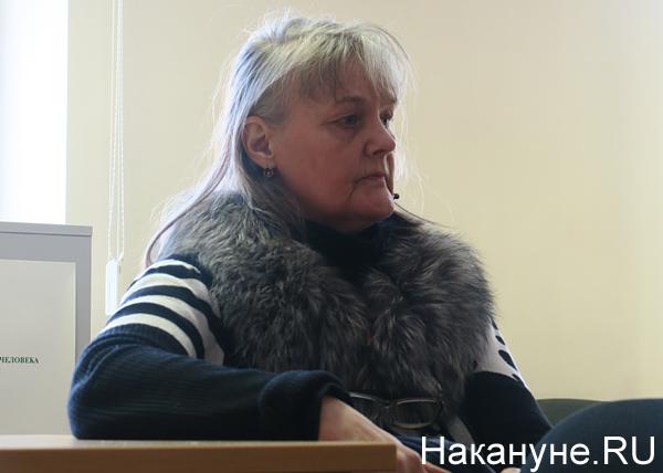 Татьяна Волкова, мать Ивана Волкова(2017)|Фото: Накануне.RU