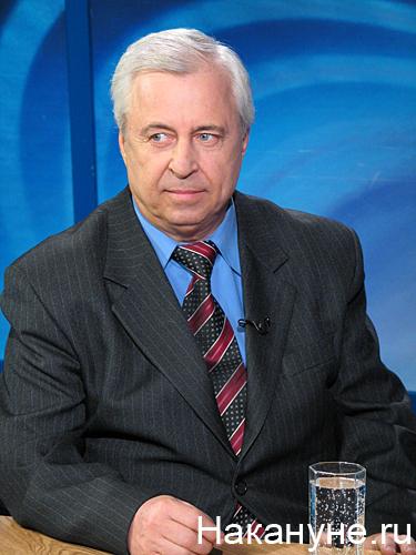 профессор кафедры страноведения и международных отношений ургу(2007)|Фото: Накануне.ru