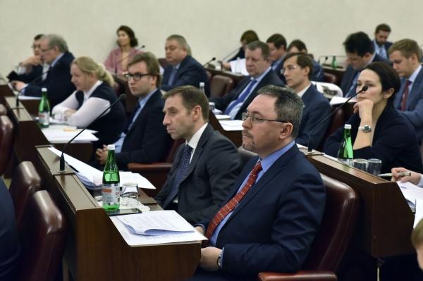 Заседание рабочей группы Госсовета промышленная политика регионов(2017)|Фото: admtyumen.ru
