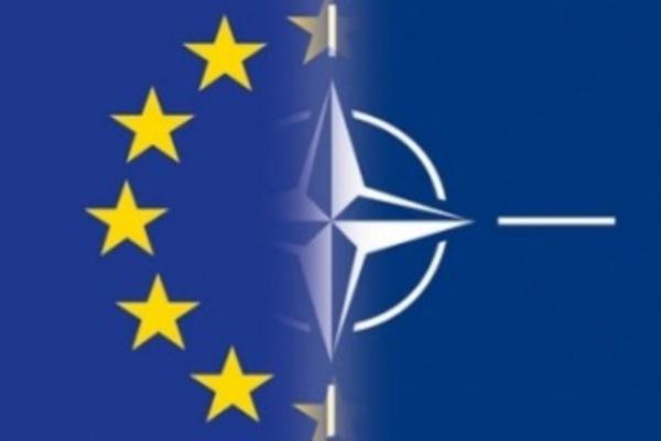 Евросоюз, НАТО(2017)|Фото: factmil.com