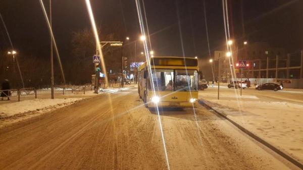 Автобус, наезд, ребенок(2017)|Фото: 59.мвд.рф