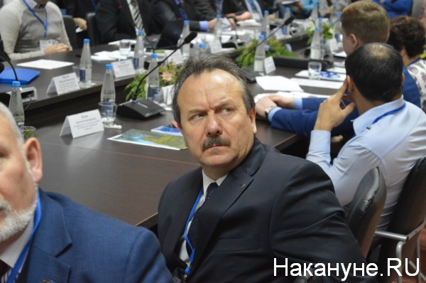 Павел Москвин, Ростехнадзор, Курган(2017)|Фото:Накануне.RU