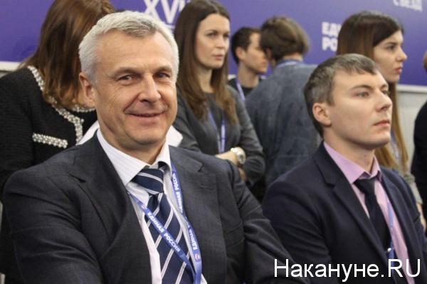 Сергей Носов(2017) Фото: Накануне.RU