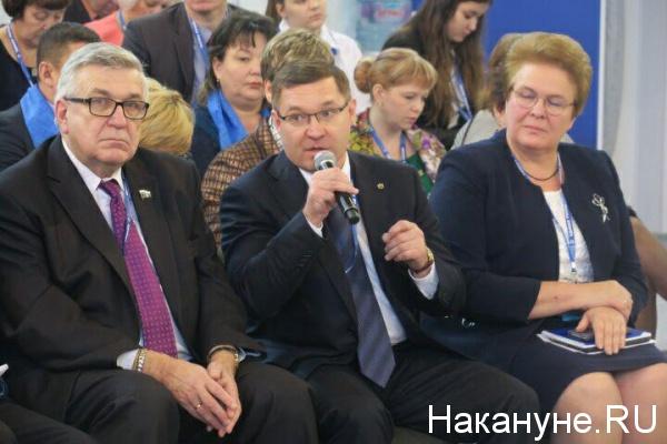 Владимир Якушев(2017) Фото: Накануне.RU