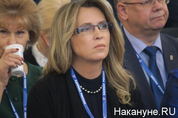 """съезд партии """"Единая Россия"""", делегат(2017) Фото: Накануне.RU"""