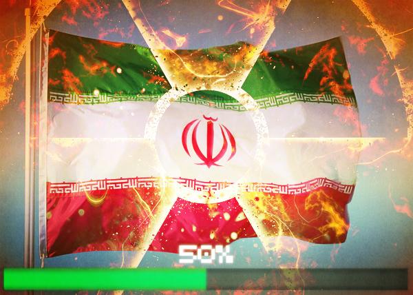 коллаж, сценарии 2018 года, Иран, ядерная программа(2017)|Фото: Накануне.RU