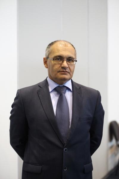 Андрей Кузнецов бывший гендиректор Уралмашзавода(2017)|Фото: Уралмашзавод