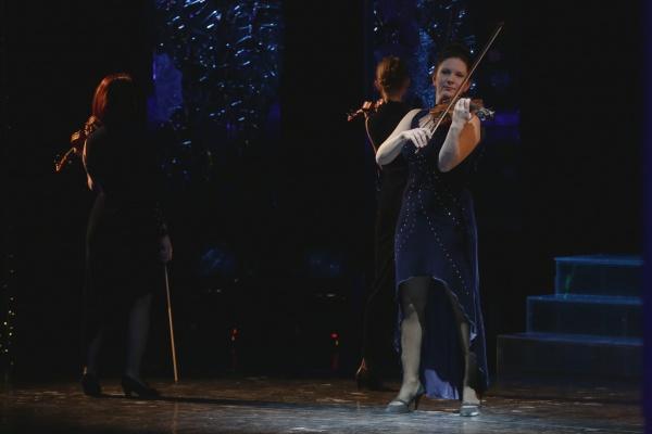 увз, скрипка, артисты(2017)|Фото:пресс-служба УВЗ