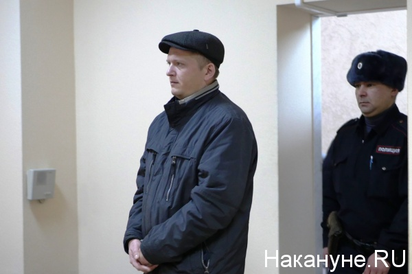 суд по ДТП 4.12.2016(2018)|Фото: Накануне.RU, Ирина Мишина