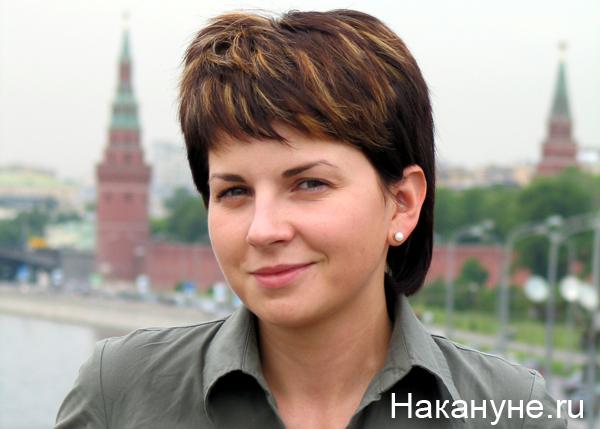арефьева ирина владимировна шеф-редактор уотк ермак Фото: Накануне.ru