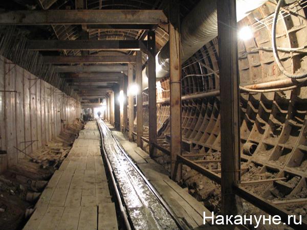 строительство метрополитен|Фото: Накануне.ru