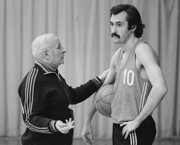 Баскетболист Сергей Белов(2018)|Фото: 1tvnet.ru