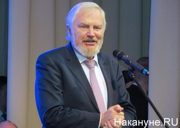 Итоги года Урала и Сибири-2017, Сергей Сторчак(2018) Фото: Накануне.RU