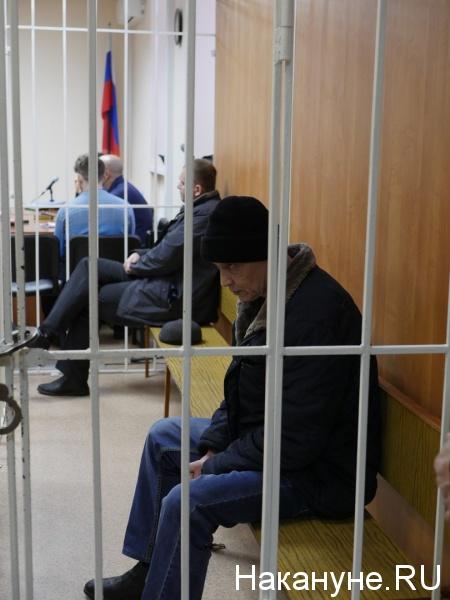 ДТП 4.12.2016, суд(2018)|Фото: Накануне.RU, Вероника Лисица