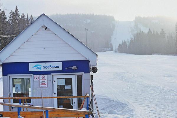 Гора Белая, Нижний Тагил(2018)|Фото: Департамент информационной политики губернатора Свердловской области