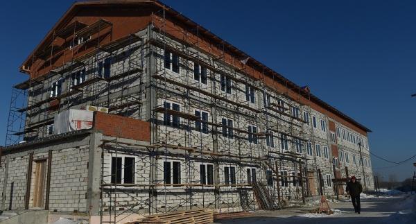 Соликамск больница(2018) Фото: Пресс-служба правительства и губернатора Пермского края