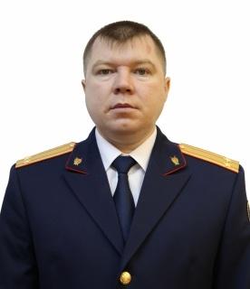 Александр Ломакин, СК(2018) Фото:СУ СК России по Курганской области