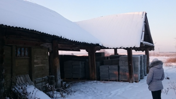 дом, строительство(2018)|Фото: 66.мвд.рф