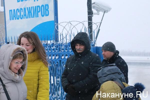 Юрий Болдырев, Ноябрьск(2018)|Фото: Накануне.RU