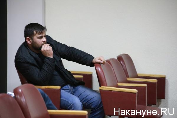 Ноябрьск, встреча с Болдыревым(2018)|Фото: Накануне.RU