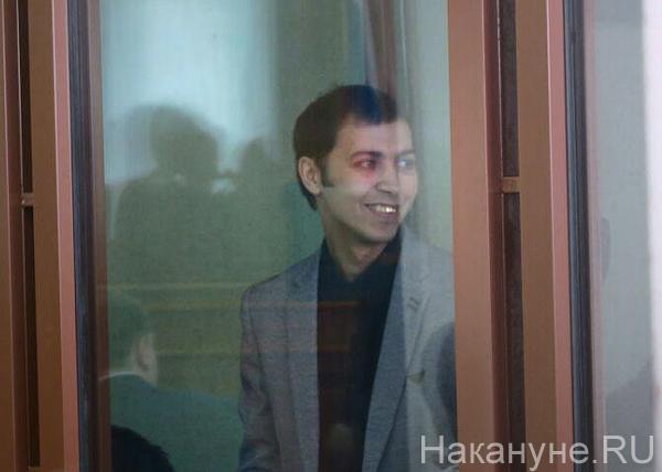 Беспорядки на Депутатской, подозреваемые, суд(2018) Фото: Накануне.RU