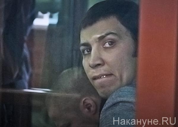 Беспорядки на Депутатской, подозреваемые, суд, Дмитрий Пестриков(2018)|Фото: Накануне.RU