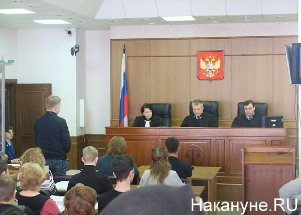 Беспорядки на Депутатской, подозреваемые, суд(2018)|Фото: Накануне.RU