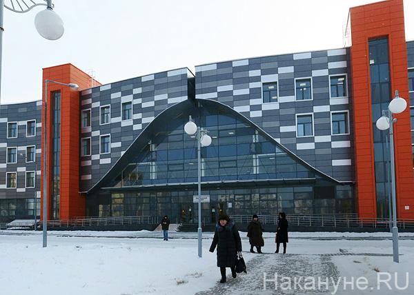 Медецинский центр, Уралвагонзавод, Нижний Тагил, открытие, УВЗ(2018)|Фото: Накануне.RU