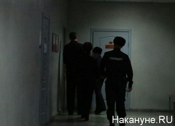 Алексей Карпов, экс-прокурор(2018) Фото: Накануне.RU