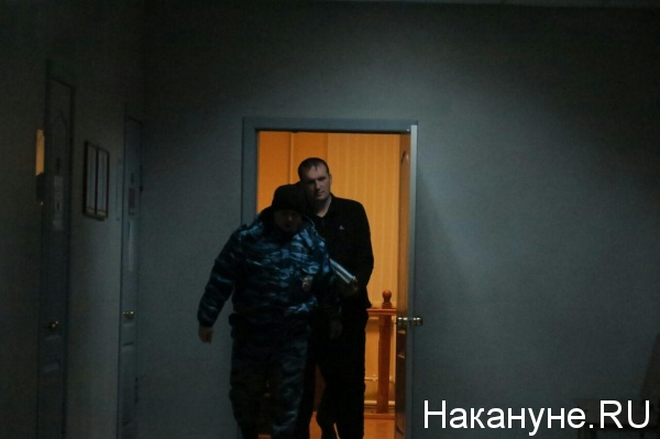 Алексей Карпов, экс-прокурор(2018)|Фото: Накануне.RU