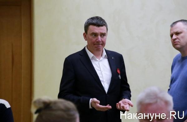 Игорь Ракша(2018)|Фото: Накануне.RU