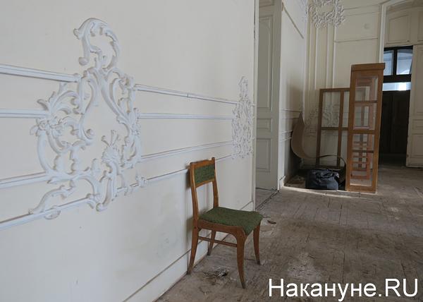 усадьба Железнова(2018)|Фото: Накануне.RU