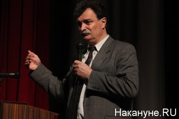 Юрий Болдырев(2018)|Фото: Накануне.RU