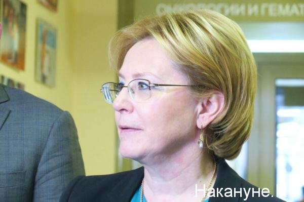 Евгений Куйвашев, Вероника Скворцова(2018)|Фото: Накануне.RU