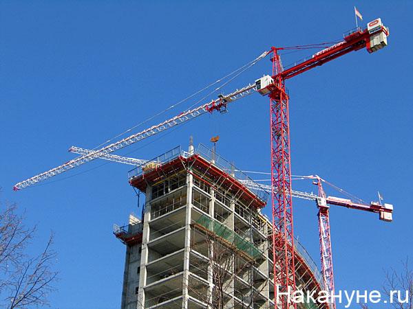 строительство кран(2007) Фото: Накануне.ru