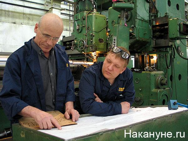 машиностроение завод цех рабочий|Фото: Накануне.ru