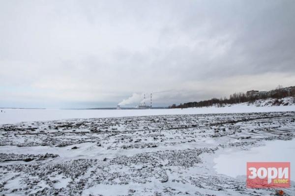 Экологическая катастрофа, сточные воды, Кама, Добрянка, авария(2018)|Фото: Зори Плюс