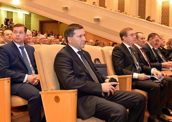 Дмитрий Кобылкин, коллегия Минтранса(2018)|Фото: Пресс-служба губернатора ЯНАО