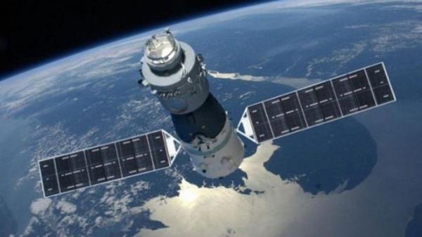 Тяньгун-1, Небесный дворец-1, космическая станция(2018)|Фото: www.bbc.com
