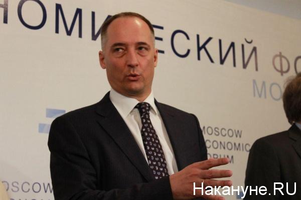 Константин Бабкин(2018)|Фото: Накануне.RU