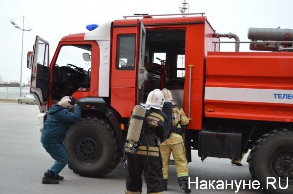 пожар, дым, возгорание|Фото:https://vk.com/vp_news