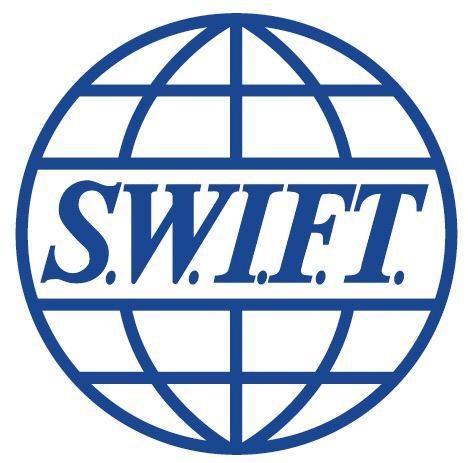 SWIFT(2018) Фото: www.swift.com