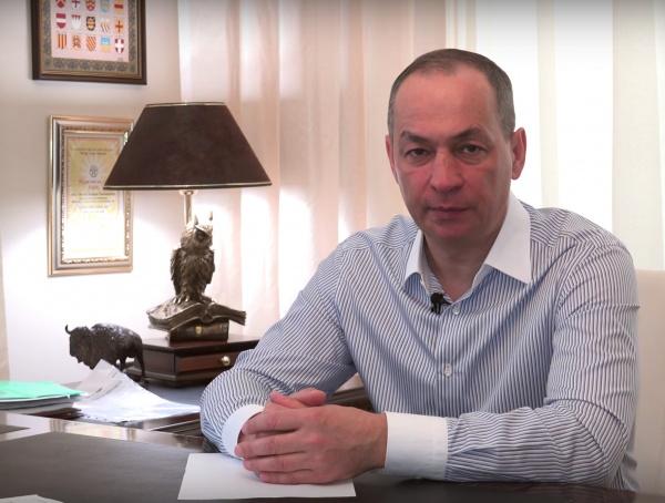 Александр Шестун, обращение, Серпуховский район(2018)|Фото: youtube
