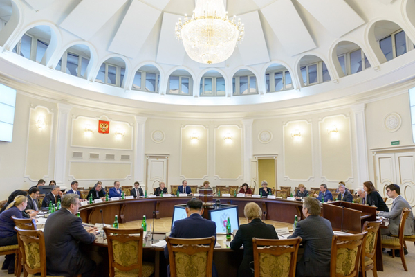 Министерство образования и науки, экспертиза учебников(2018)|Фото: минобрнауки.рф